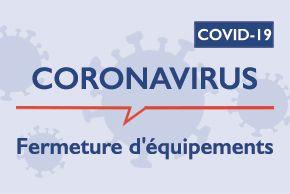 Covid : Cours 8-13 ans annulés
